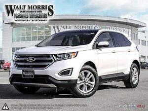 2016 Ford Edge SEL - AWD, HEATED SEATS, REARVIEW CAMERA