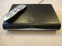 Sky + HD Satellite Box - Digibox - 500GB