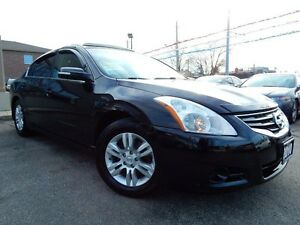 2010 Nissan Altima 2.5 SL | FULLY LOADED | LEATHER.ROOF