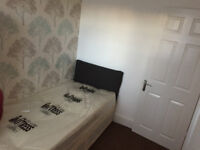 *** 1 Single Bedroom For Rent in a Spacious House (Available Now) ***
