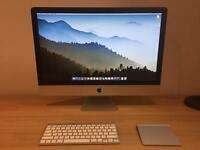 iMac 27-inch Mid 2011