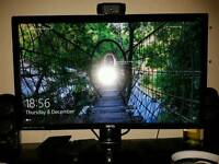 BenQ full HD 27 inch monitor