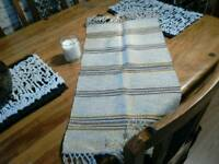 Centre table runner