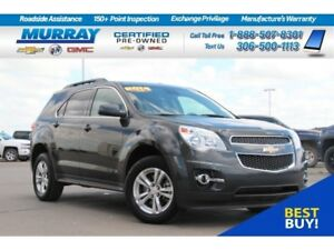 2014 Chevrolet Equinox *REMOTE START,HEATED SEATS,REAR CAMERA*