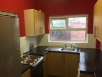 Double and single room available for rent