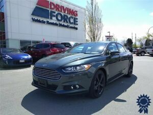 2016 Ford Fusion SE 5 Passenger, 2.5L, Backup Camera, Cruise Ctr