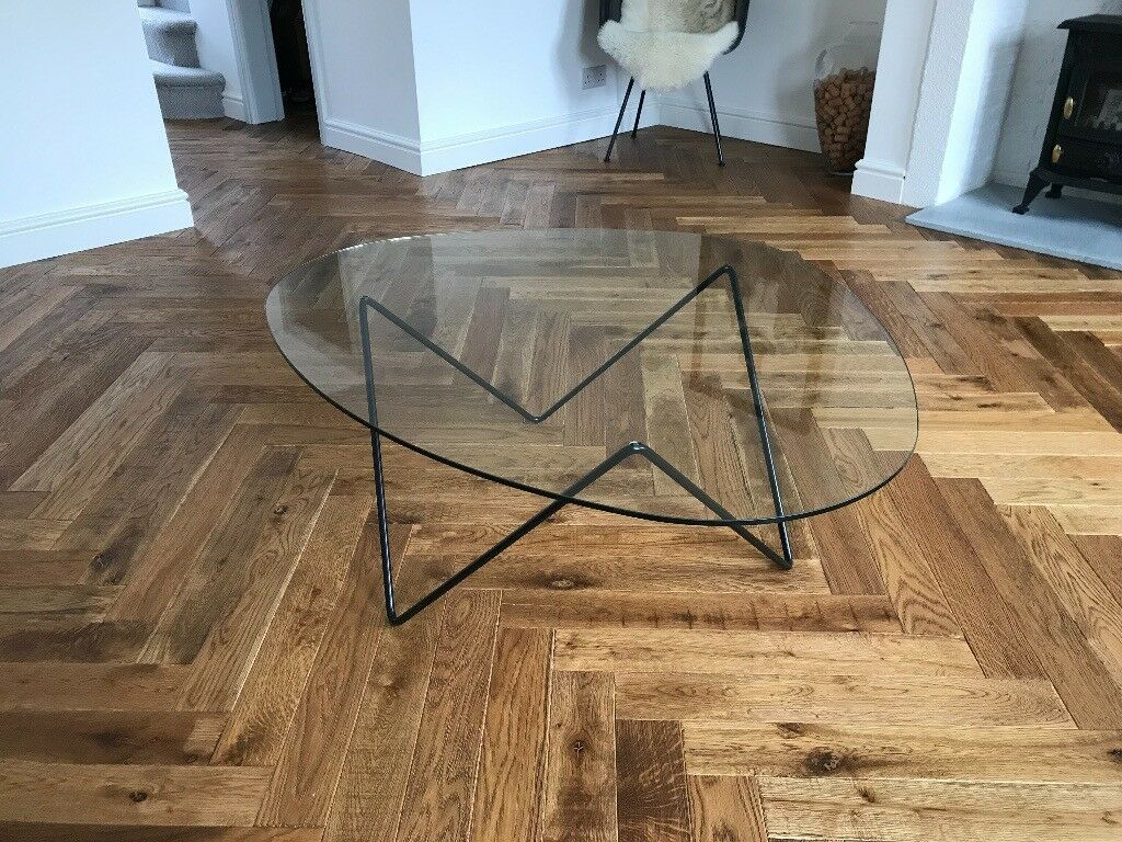 Gubi Pedrera Coffee Table Barba Corsini Cost 666 Collection From Harewood