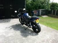 Suzuki sv1000s 06
