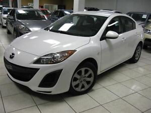 2011 Mazda MAZDA3 AUTO!!! FULLY LOADED!!! ALLOYS!!!