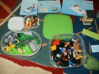 ASSORTED PLAYMOBIL FOR SALE