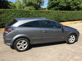 Vauxhall Astra 1.6i Sport Hatch SXI 2006 - Very Clean