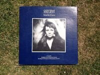 Sandy Denny - Who Knows where the Time Goes (4-Record Vinyl box set)