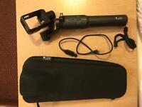 GoPro karma grip stabilizer gimbal
