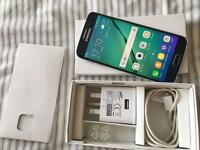 Samsung galaxy s6 edge 32GB Unlocked Very good condition