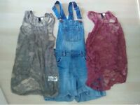 Bundle ladies clothes size 6