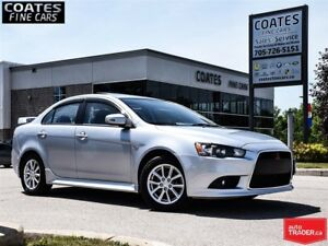 2015 Mitsubishi Lancer SE AWD~New Pads & Rotors Frt & Rear~
