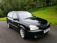 2006 kia carens 2 litre turbo diesel