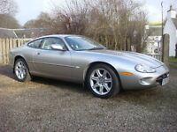Jaguar XK 8 FSH low mileage 1998