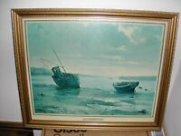 Il Grifo Print titled Marina by Quence