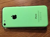 iPhone 5c unlocked in original box with receipt
