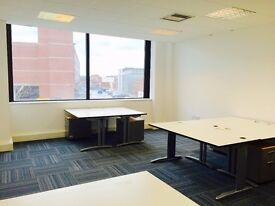6-8 Person Office Space Offered, First Month Rent Free , Terms and Conditions Apply
