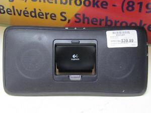 Haut Parleur / Speaker Base Ipod - Instant Comptant -