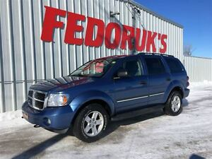 2007 Dodge Durango SLT Package ***FREE C.A.A PLUS FOR 1 YEAR!**