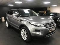 Land Rover Range Rover Evoque 2.2 SD4 Pure Hatchback AWD 5dr *PANORAMIC ROOF* 1 OWNER*