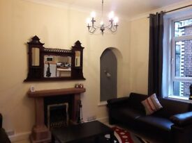 FANTASTIC TWO BEDROOM FULLY FURNISHED FLAT IN CENTRAL FALKIRK - AVAILABLE NOW