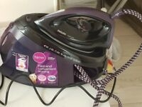 Phillips fastcare steam generating iron