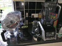 nutri ninja kitchen system