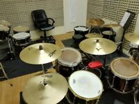Drum Lessons available in OLD SWAN LIVERPOOL!