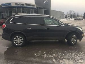 2011 Buick Enclave CXL Leather, remote start Kitchener / Waterloo Kitchener Area image 8