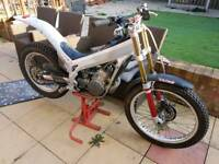 Beta techno 200cc road registered