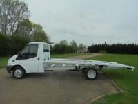 Car Recovery Services - High Wycombe