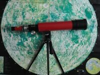 Tasco 20 ER 15x-45x 50mm Zoom Telescope