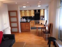 Spacious and modern 2 bedrooms apartment, fully furnished, at great location