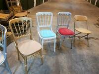 Chairs .tables.canopies ,chair covers,throne chairs,bridal chairs