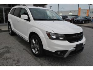 2016 Dodge Journey CROSSROAD A/C MAGS