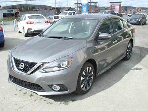 2016 Nissan SENTRA 1,8 SR