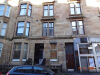 GLASGOW WEST END BYERS ROAD TRADITIONAL FIRST FLOOR FLAT