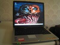 Toshiba Tecra A2 Laptop