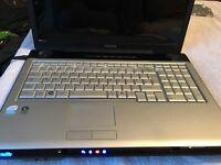 """Toshiba Satellite P200-13Z 17.1"""" Laptop"""