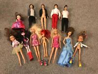 Doll bundle