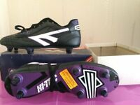 Brand New in Box. Mens size 8 football boots