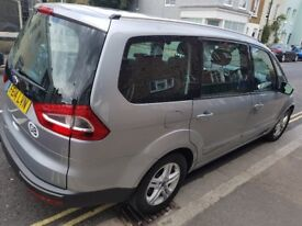 FORD GALAXY 2014 GREAT CONDITION Family Car used