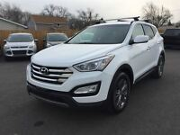 2013 Hyundai Santa Fe Sport *Heated Seats* Roof Racks*
