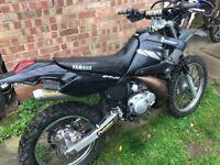 Yamaha DT125R 2004 dt125