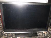 40 inch Sony Bravia HD Flat Screen TV with Remote