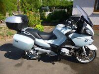 BMW R1200RT 2010